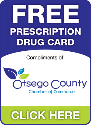 Discount Prescription Drug Card