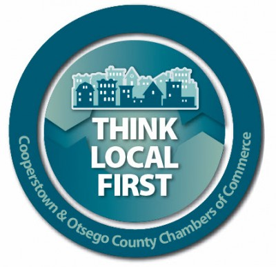 Think Local First – Joint Letter to Membership