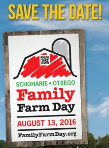 family farm day
