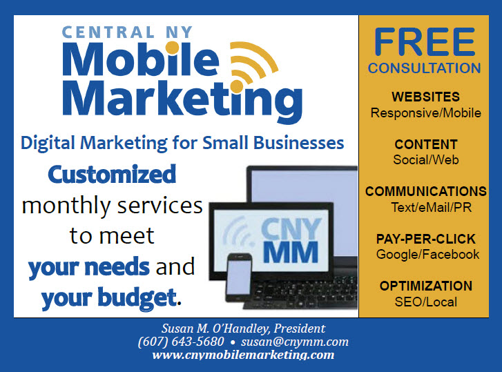 CNYMM Digital Marketing Services