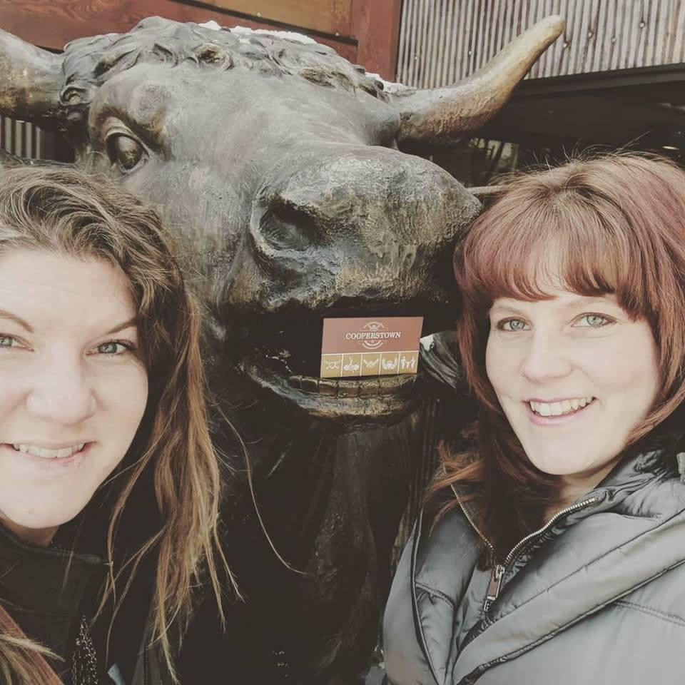 [Enews] Meet Cassandra and Jacqueline at DMCOC
