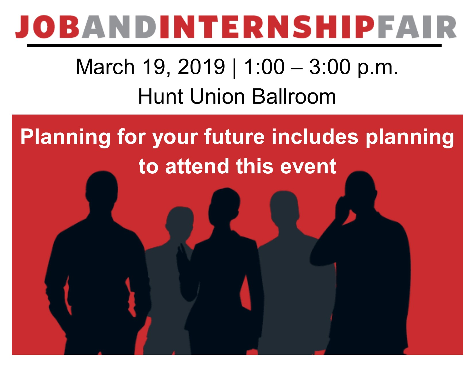 Don't miss the spring Job and Internship fair at SUNY Oneonta Campus!