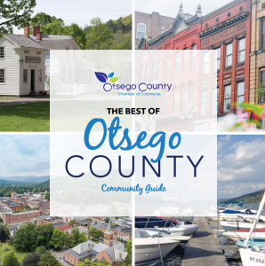 """[Enews] The """"Best of Otsego County"""" Community Guide"""
