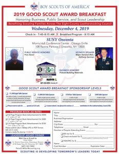 Country Club Auto Group Proudly Presents a Tribute to Our Veterans/Otsego County Chamber Member News
