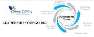 Leadership Otsego Kick Off 2020!