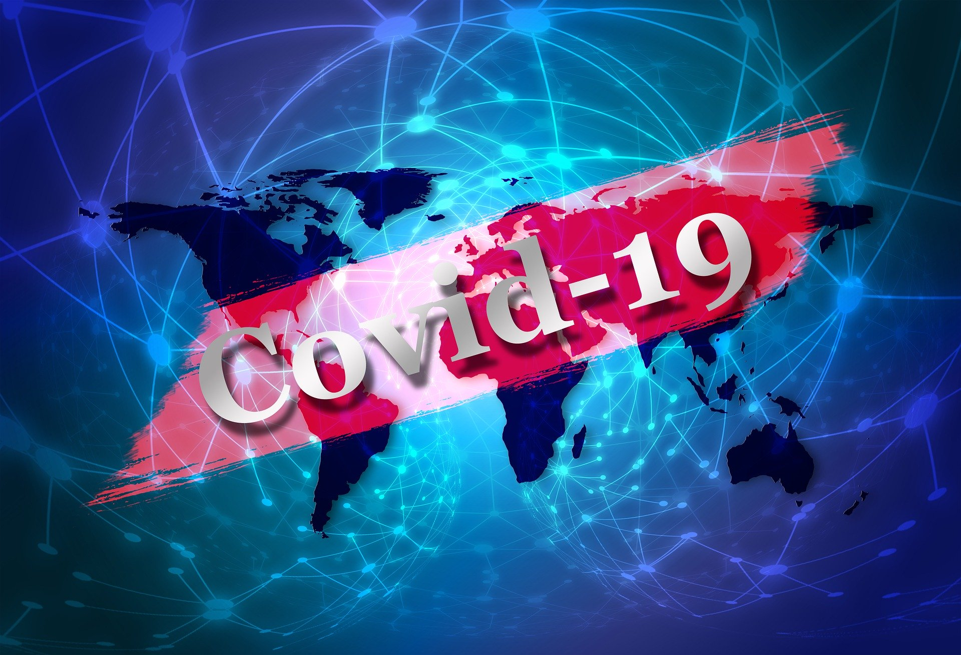 COVID-19 Coronavirus Update: Resources for our Members