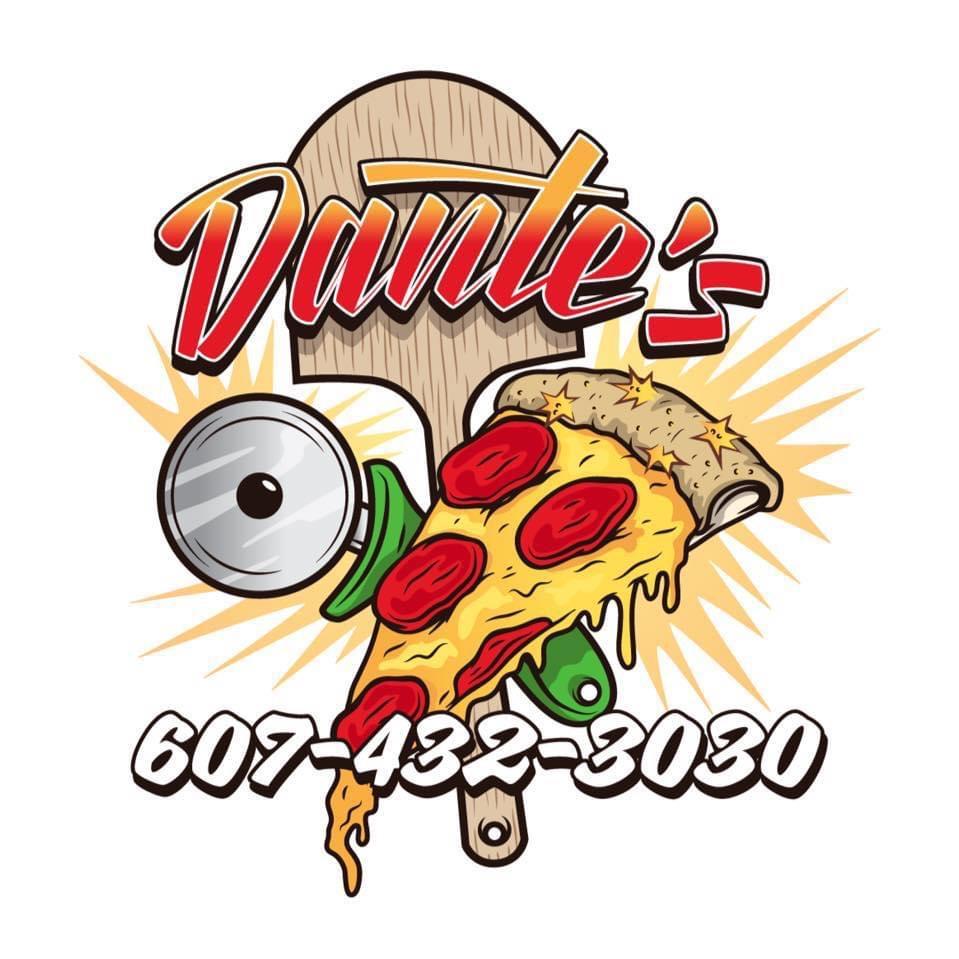 Dante's Pizzeria- OPEN