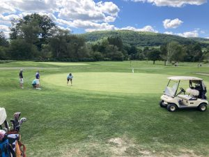 Announcing the winners of the 34th Annual Golf Classic: Congrats to ALL!