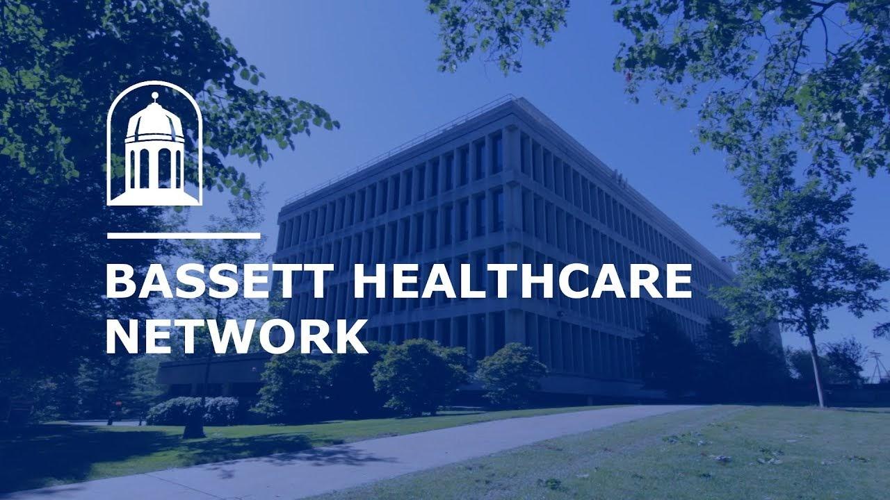 July Spotlight Member of the Month:  Bassett Healthcare Network